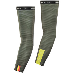 Craft Monument Arm Warmers Liege-Bastogne-Liege